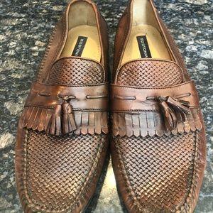 Men's Bostonian Dress Shoes Size 10M